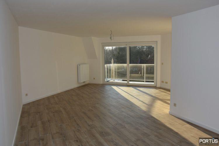 Appartement residentie Villa Crombez Nieuwpoort - 12335
