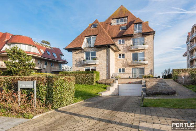 Gelijkvloers appartement met 3 slaapkamers Nieuwpoort - 5715