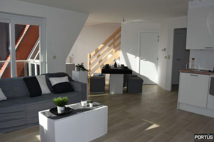 Appartement Residentie Villa Crombez Nieuwpoort - 12322