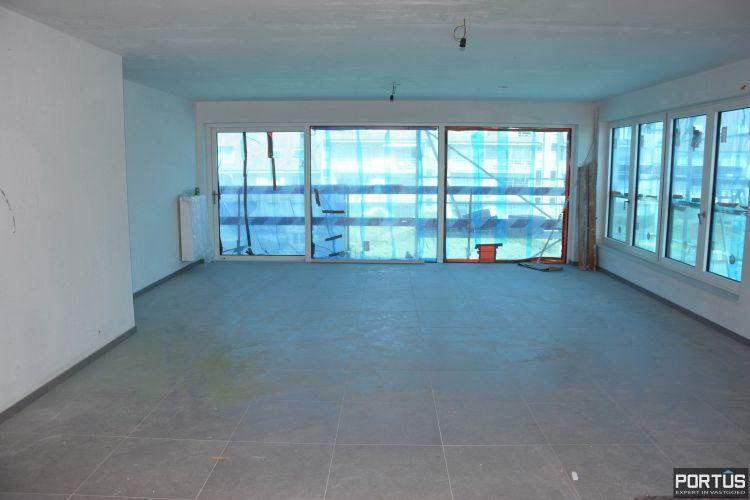 Nieuwbouwappartement met berging en parking te huur - 7330