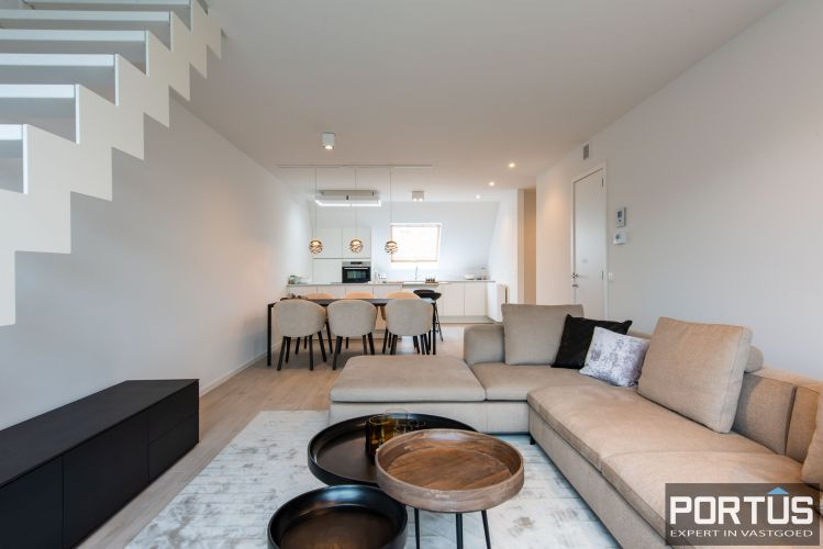Duplex-appartement Nieuwpoort - 10302