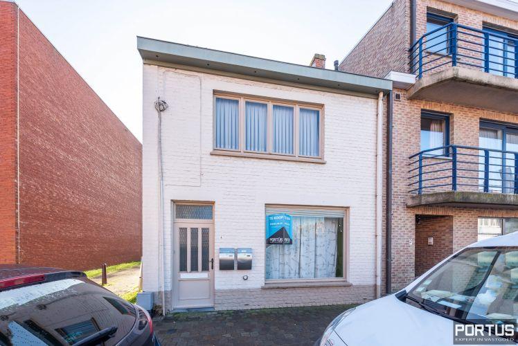 Halfopen bebouwing te koop te Oostduinkerke - 9003