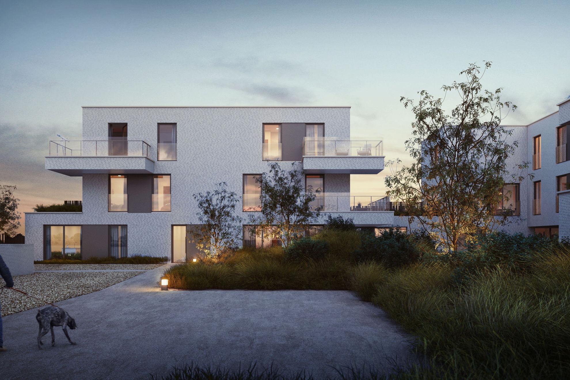 Residentie Villa Duchamp