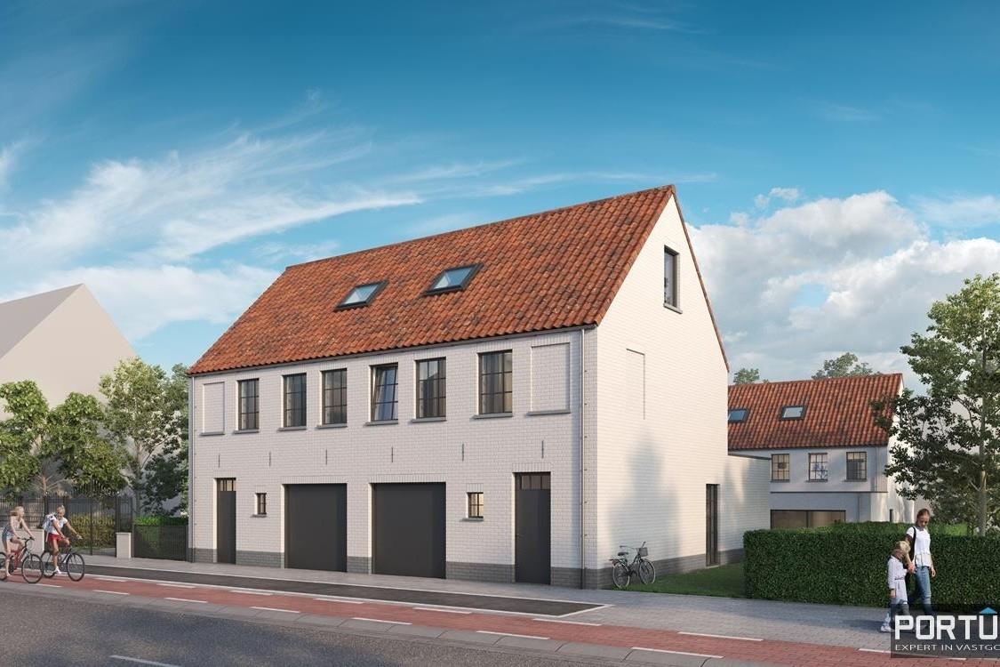 Nieuwbouwwoningen te koop te Lombardsijde